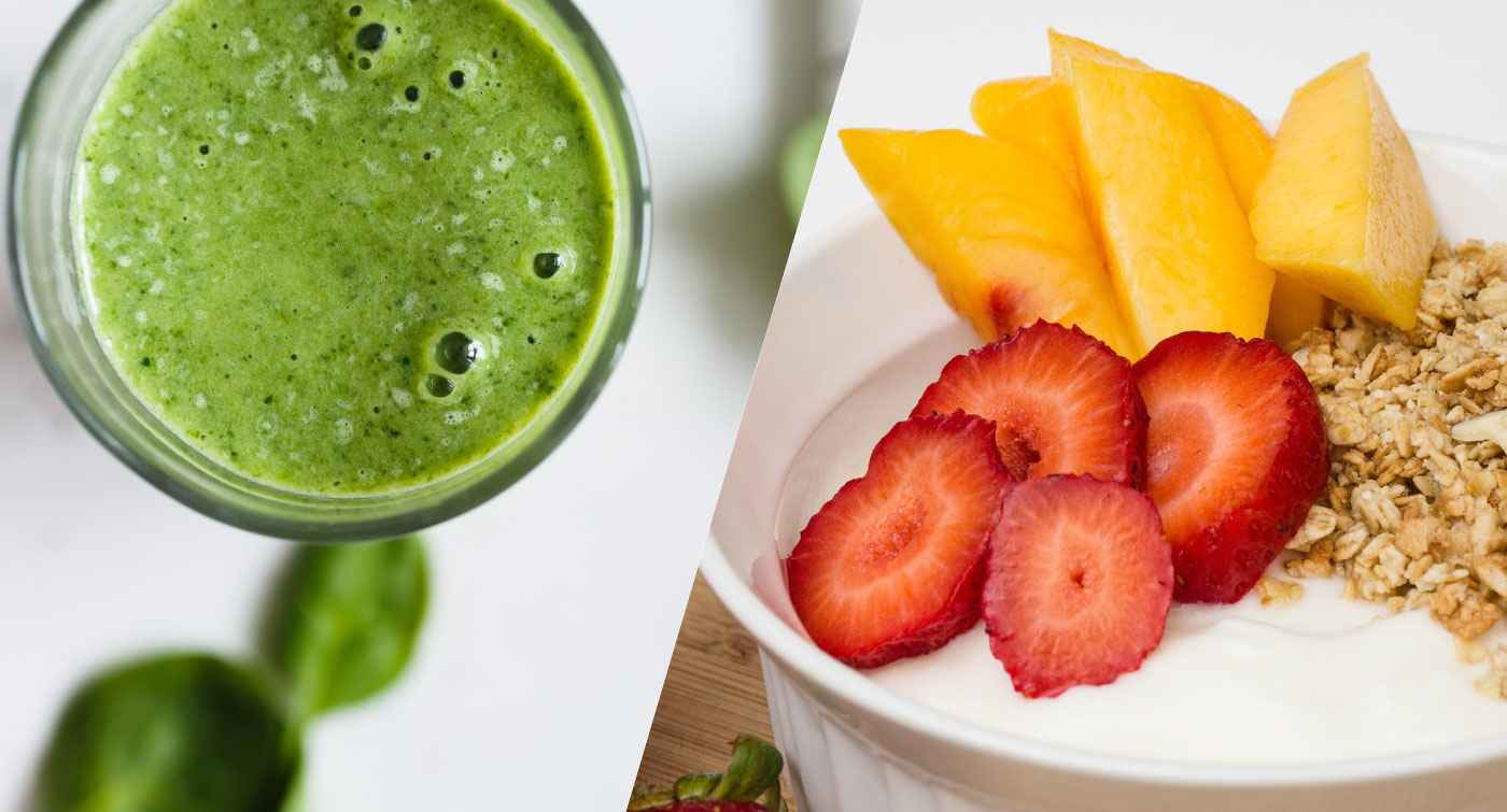 20 Healthy and Delightful Pre- and Post-Workout Snacks Photo