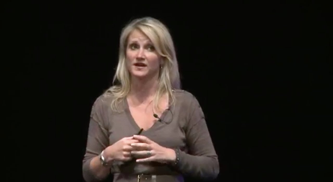 How to Stop Screwing Yourself Over by Mel Robbins – Ted Talks