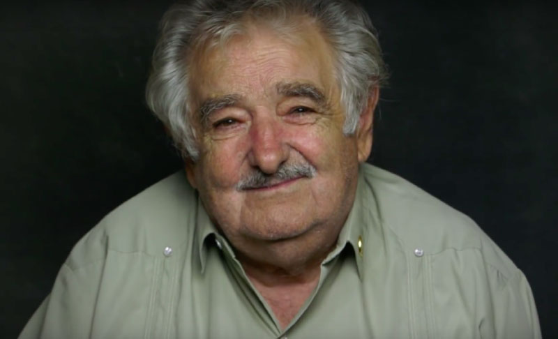 Speech by 'The Poorest President in the World' that will make you think deeply