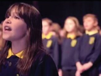 This 10-Year-Old Autistic Girl Singing 'Hallelujah' Will Give You Chills!
