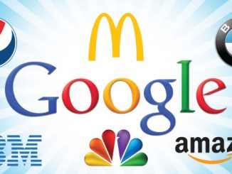 The 15 Famous Logos With A Hidden Meaning That We Never Even Noticed