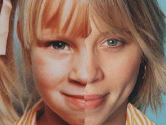 These Clever Photos Show How Faces Change As They Age