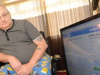 Disabled Man Banned From Facebook Because They Don't Believe His Name Is Real 0