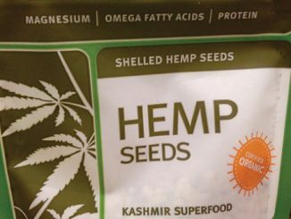 This is What Happens to Your Mind and Body After Eating Raw Hemp Seeds Everyday for 100 Days!