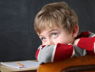 Research Reveals The Essential Oils That Reduce ADHD Symptoms In Children