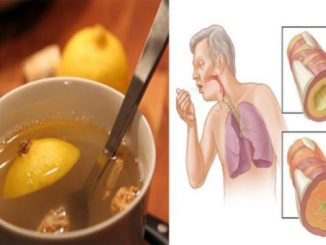 Remove Mucus From Your Lungs And Boost Your Immune System With This Elixir