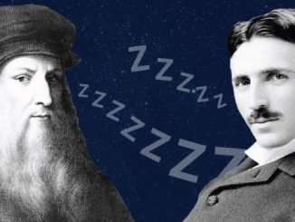 The Uberman Sleep Cycle – a Sleep Cycle Used by Leonardo da Vinci and Nikola Tesla