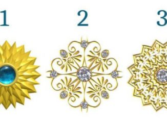 Choose One Golden Crystal Mandala To Receive A Message From Your Higher Self