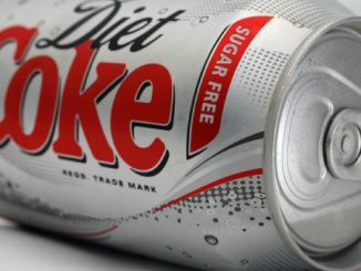 New Study Could Spell The End For Diet Soda And Aspartame