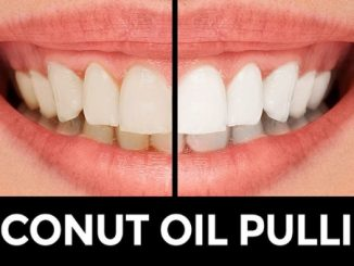 Oil Pulling Research Finally Reveals What Some Have Thought All Along